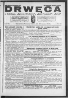Drwęca 1928, R. 8, nr 73