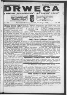 Drwęca 1928, R. 8, nr 78