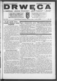Drwęca 1928, R. 8, nr 79