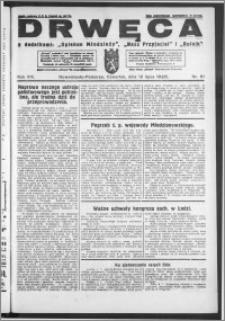 Drwęca 1928, R. 8, nr 81
