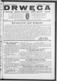 Drwęca 1928, R. 8, nr 82