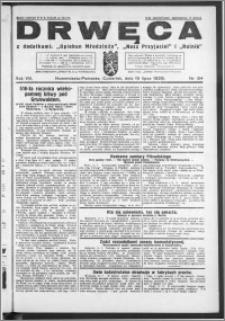 Drwęca 1928, R. 8, nr 84