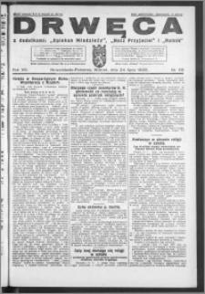 Drwęca 1928, R. 8, nr 86
