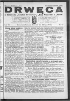 Drwęca 1928, R. 8, nr 87