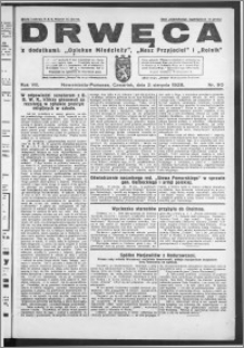 Drwęca 1928, R. 8, nr 90
