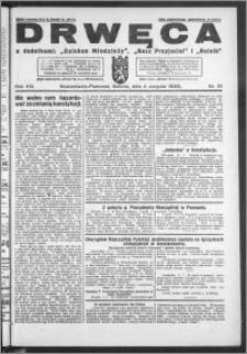 Drwęca 1928, R. 8, nr 91