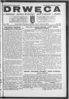 Drwęca 1928, R. 8, nr 92