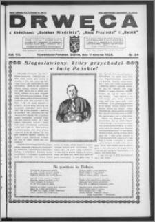 Drwęca 1928, R. 8, nr 94