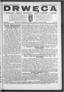 Drwęca 1928, R. 8, nr 97