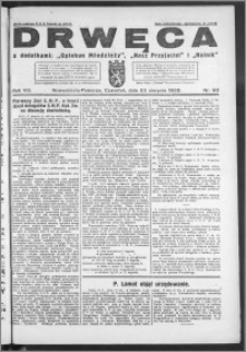 Drwęca 1928, R. 8, nr 98