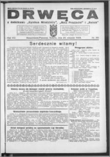 Drwęca 1928, R. 8, nr 99