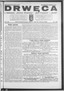 Drwęca 1928, R. 8, nr 100