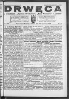 Drwęca 1928, R. 8, nr 111