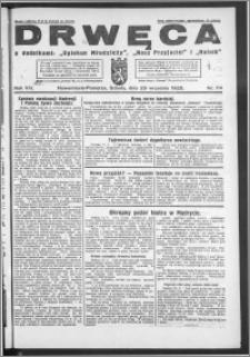 Drwęca 1928, R. 8, nr 114
