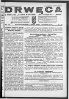 Drwęca 1928, R. 8, nr 116