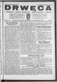 Drwęca 1928, R. 8, nr 121