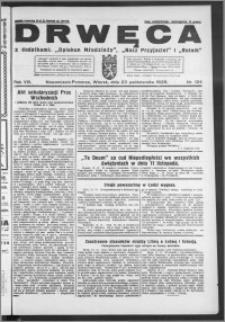 Drwęca 1928, R. 8, nr 124