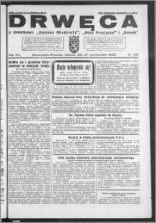 Drwęca 1928, R. 8, nr 126