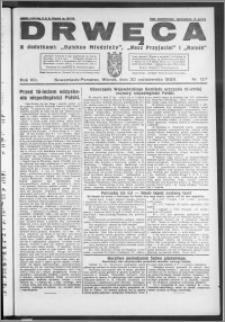 Drwęca 1928, R. 8, nr 127