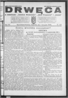 Drwęca 1928, R. 8, nr 128