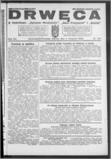 Drwęca 1928, R. 8, nr 129