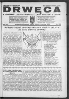 Drwęca 1928, R. 8, nr 132