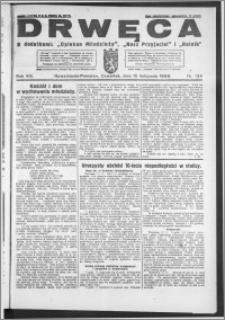 Drwęca 1928, R. 8, nr 134
