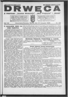 Drwęca 1928, R. 8, nr 136
