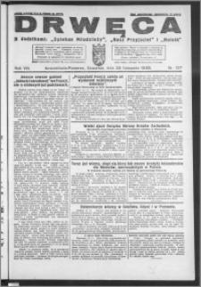 Drwęca 1928, R. 8, nr 137
