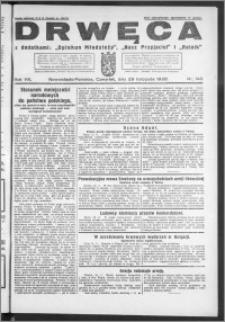 Drwęca 1928, R. 8, nr 140