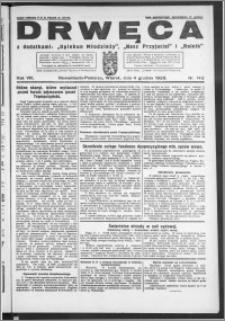 Drwęca 1928, R. 8, nr 142