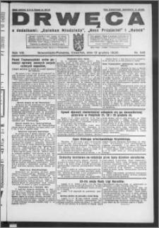 Drwęca 1928, R. 8, nr 146