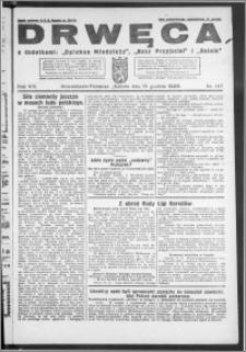Drwęca 1928, R. 8, nr 147