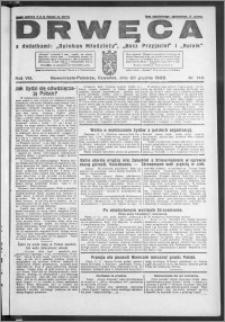 Drwęca 1928, R. 8, nr 149