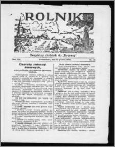 Rolnik 1934, R. 8, nr 42