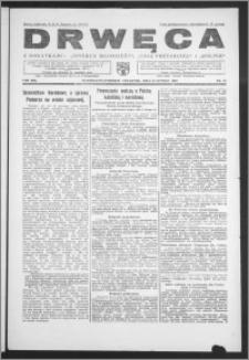 Drwęca 1933, R. 13, nr 20