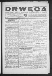 Drwęca 1933, R. 13, nr 38