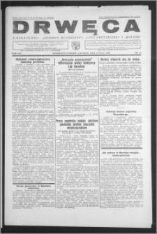 Drwęca 1933, R. 13, nr 58
