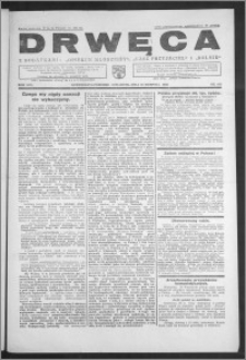 Drwęca 1933, R. 13, nr 102