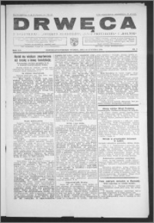 Drwęca 1934, R. 14, nr 6