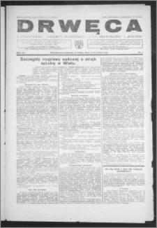 Drwęca 1934, R. 14, nr 9