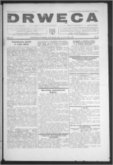 Drwęca 1934, R. 14, nr 10