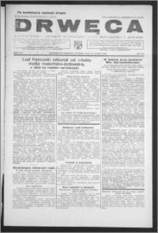 Drwęca 1934, R. 14, nr 18