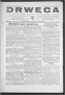 Drwęca 1934, R. 14, nr 19