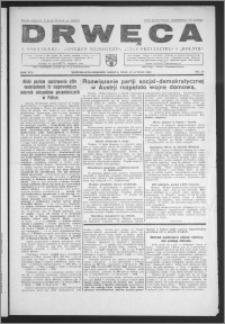 Drwęca 1934, R. 14, nr 20