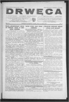 Drwęca 1934, R. 14, nr 21