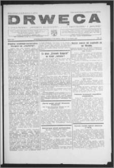 Drwęca 1934, R. 14, nr 22