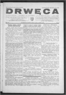 Drwęca 1934, R. 14, nr 29