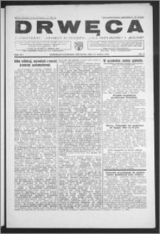 Drwęca 1934, R. 14, nr 31