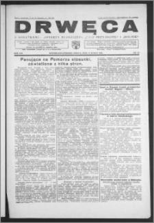 Drwęca 1934, R. 14, nr 32